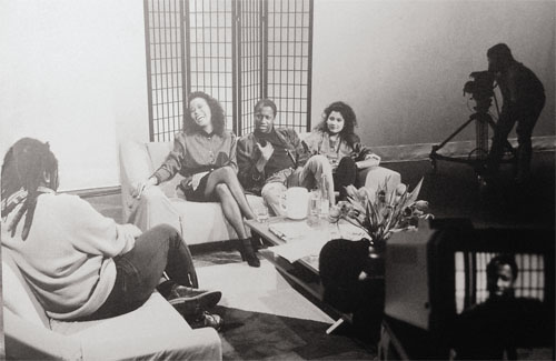Nilo studio